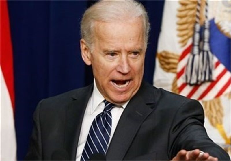 Biden Taking Steps toward 2016 Run, Supporters Say