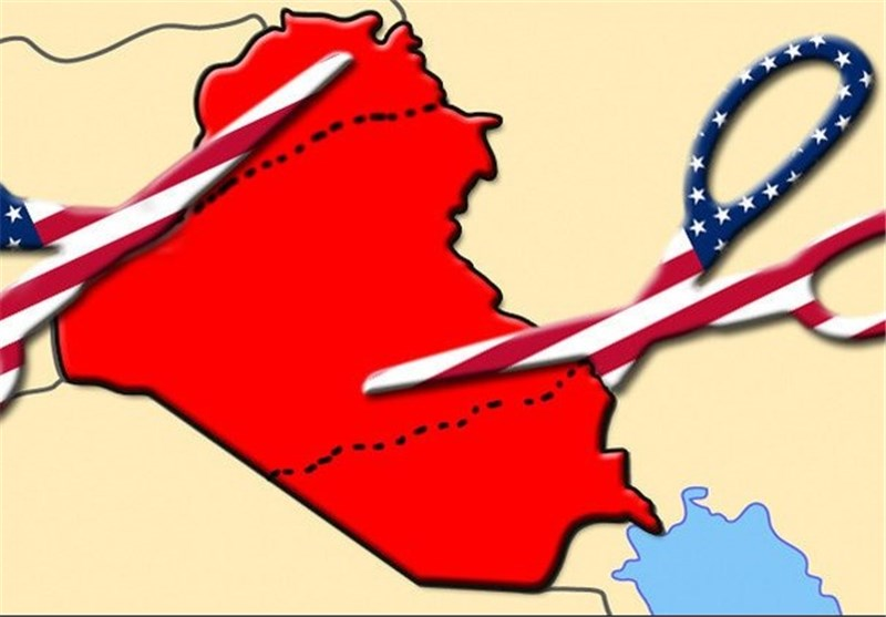 ریاح التقسیم تهب مجدداً على العراق .. وحلم الدولة الکردیة إلى الواجهة