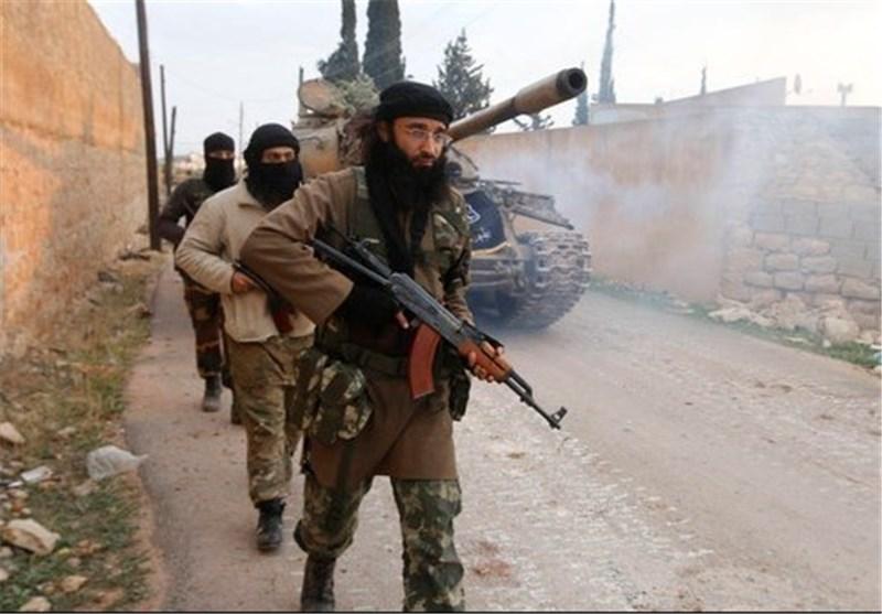 معلومات تنشر لأول مرة عن ترسانة تنظیم «داعش»