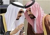 سعودی بادشاہ کو اپنے ولیعہد بیٹے کی پالیسیوں پر تشویش