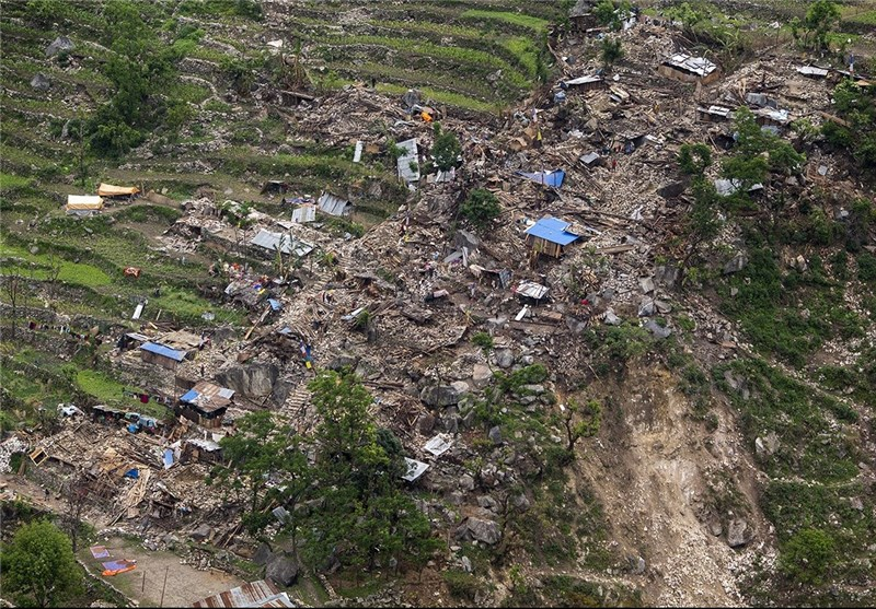 Landslides Kill at Least 15 after Heavy Rain in Nepal