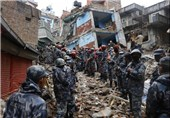 Death Toll from Nepal's Devastating Quake Passes 7,000: Official
