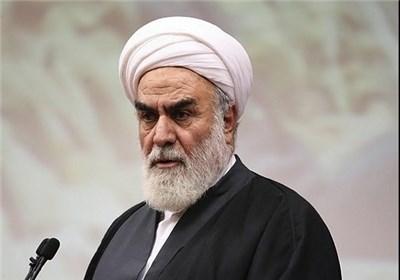 حجت الاسلام محمد محمدی گلپایگانی
