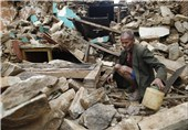 Search to Reach Nepal Earthquake Survivors Resumes