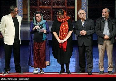 33rd Fajr International Film Festival Wraps Up in Tehran