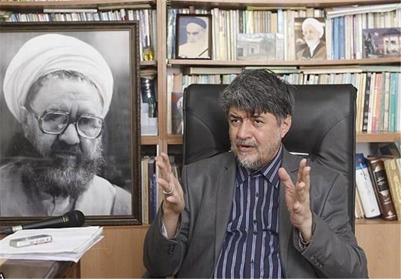 مطهری: اگر فرهنگ عاشورا نبود، پیروزی انقلاب امام خمینی(ره) محال بود