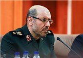 ISIL Too Weak to Threaten Iranian Border: Defense Minister