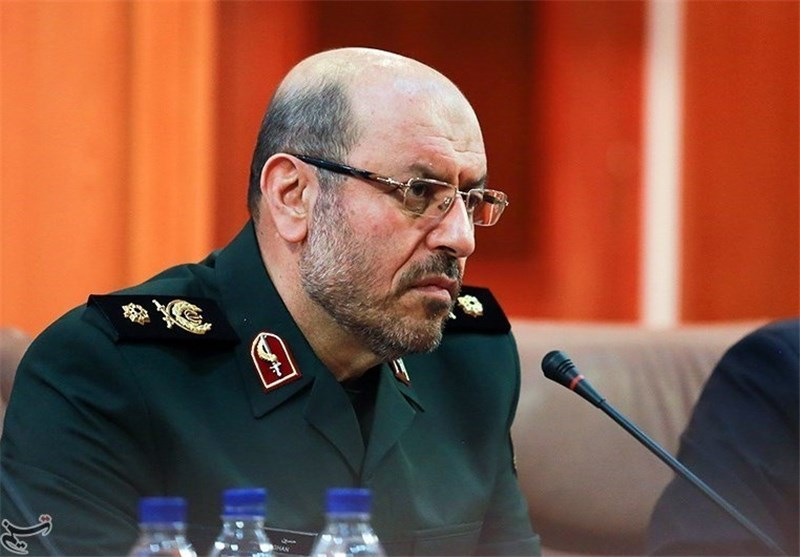 Iranian DM Rules Out Any Access to Military Sites
