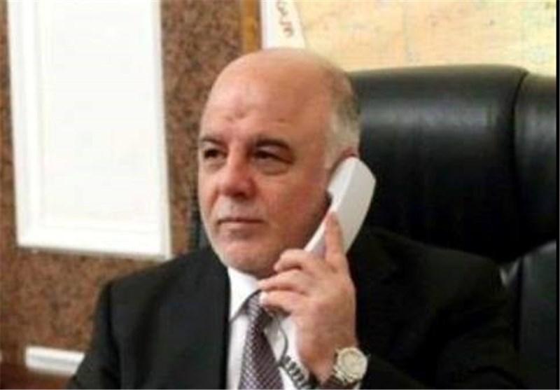 Abadi Slams US Congress Bill to Split Iraq