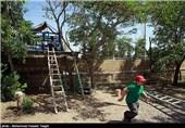 مدارس طبیعت، کلاهی بر سر اراضی ملی