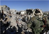 Conflicting Reports about Ground Troops in Yemen