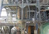 کارخانه تیتانیوم
