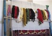 قطر و عمان نخستین کشورهای واردکننده فرش جهرم/ فرشبافی با تاروپود اقتصاد مقاومتی رونق گرفت