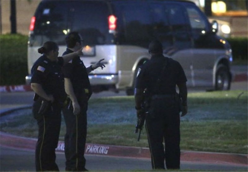 Gunmen Shot Dead Outside Dallas Conference on Provocative Cartoons