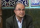 بختیاری فرماندار اراک