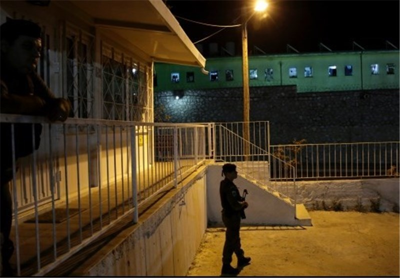 2 Dead, 21 Injured in Athens Prison Fighting