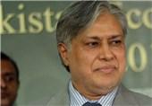 همراهی دولت انگلیس با مفسدان اقتصادی پاکستان/ «اسحاق دار» رد مرز نمیشود