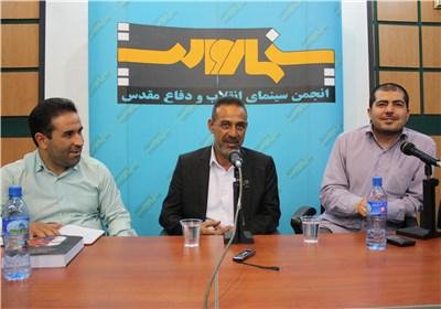مستندسازان ایرانی خود را در عراق اثبات کردهاند