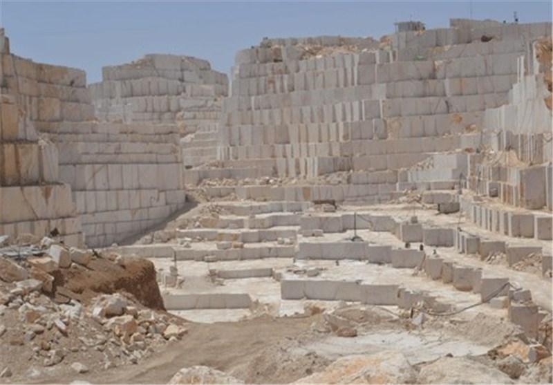 «معدن، گنج پنهان»|بازرس انجمن ملی سنگ: سنگهای بروکراسی را جلوی پای معدنکار نیندازید