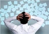 سه شغل پُراسترس در ایران/فرق درمان استرس با سرماخوردگی
