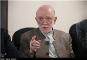 محمد نبی حبیبی دبیر کل حزب موتلفه اسلامی