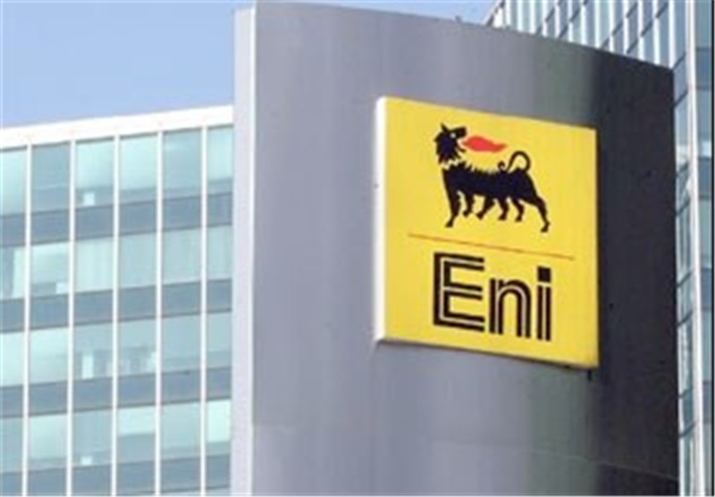 Italy's Giant Energy Company 'Eni' Eyes Role in Iran