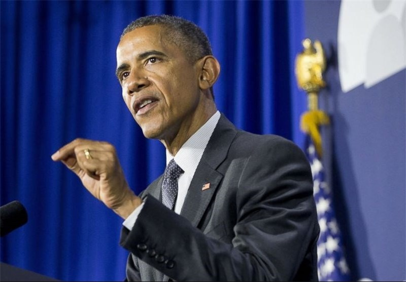 Obama Signs Bill Letting Congress Weigh in on Iran Nuclear Deal