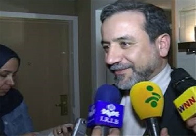Nuclear Talks to Resume in Vienna in Coming Days: Iran's Negotiator