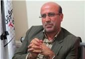فیض الله جعفری مدیرعامل هلال احمر فارس
