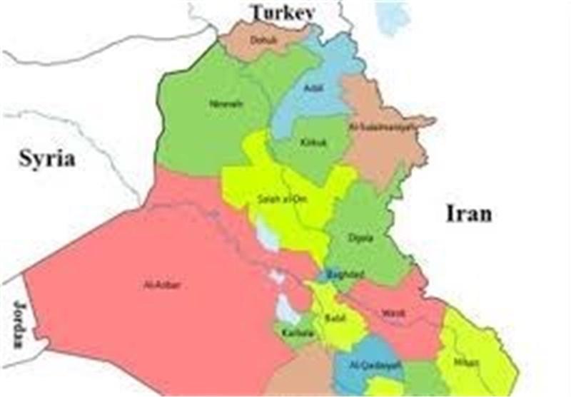 نگاهی به تلاشهای تجزیهطلبانه واشنگتن در عراق؛ نگاه کُردها و سنیها