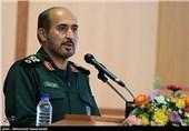 سخنرانی وزیر دفاع در دانشگاه امام حسین (ع)