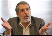 پورمحمدی در گفتگو با تسنیم: اگر تا چهارشنبه حق پخش تلویزیونی پرداخت نشود نمیتوانیم بازی ایران و اسپانیا را پخش کنیم