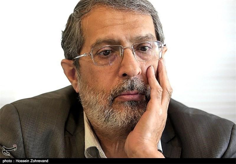 مدیر شبکه سه ,علیاصغر پورمحمدی