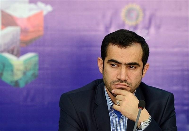 «اینستالوژی» مجید حسینی در نمایشگاه کتاب