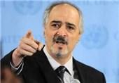 """دمشق: مصاحبه الجزیره با سرکرده """"النصره"""" ترویج تروریسم است"""