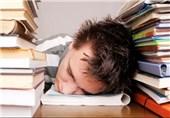 فنون مطالعه ویژهی شبهای امتحان