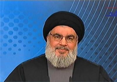 """نصرالله از امکان اعلام """"بسیج عمومی"""" در برابر تکفیریها  خبر داد"""