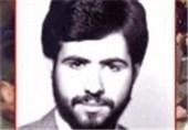 پیکر شهید مرتضی رزازیان در گلزار شهدای قزوین به خاک سپرده شد