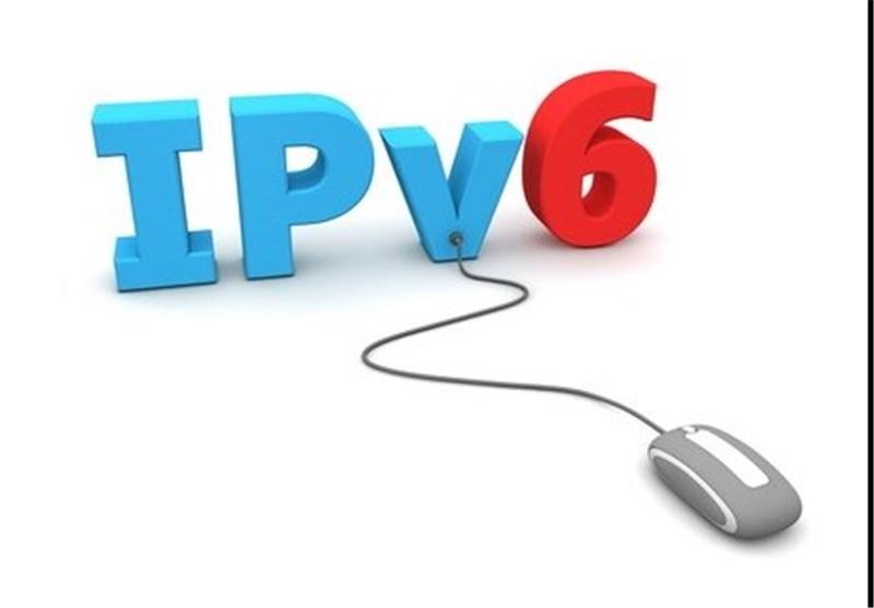 IPv6 - آیپی6
