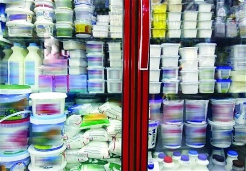 قیمتهای جدید لبنیات با 7 تا 11 درصد کاهش اعلام شد