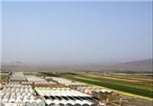 احداث شهرک کشاورزی در دشت های ممنوعه ورامین