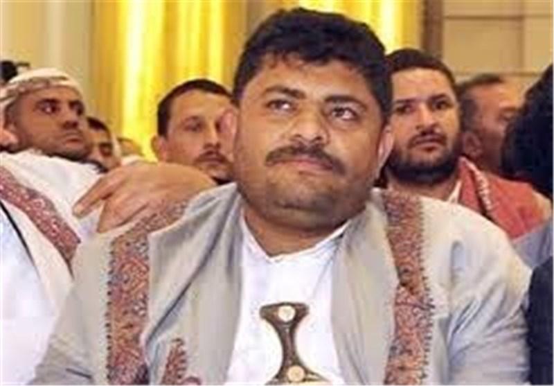 رئیس کمیته عالی انقلاب یمن: ایران هیچ حضور نظامی در یمن ندارد