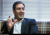 شاپور محمدی رئیس سازمان بورس باقی ماند