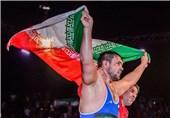 İran Rusya'yı Yenerek Yedinci Defa Dünya Şampiyonu Oldu
