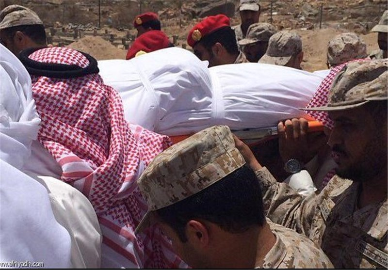 هلاکت فرمانده تیپ توپخانه ارتش عربستان در عسیر