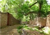 باغ های قصرالدشت شیراز