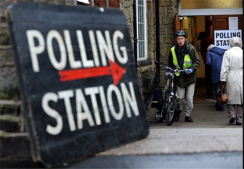 Local Elections: Tories Gain over 550 Seats as Labor, Ukip Votes Plunge