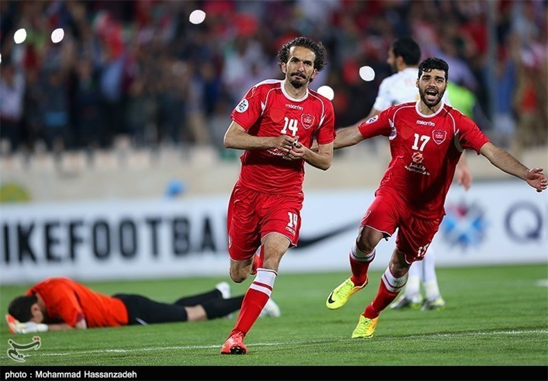 تاج، صعود تیمهای پرسپولیس و نفت در لیگ قهرمانان را تبریک گفت