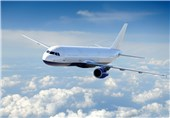 New Planes Join Iran's Civil Air Fleet