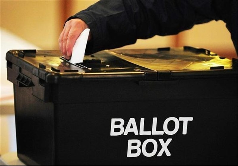 انتخابات انگلیس